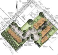 St.Mary's Condominiums Site Layout